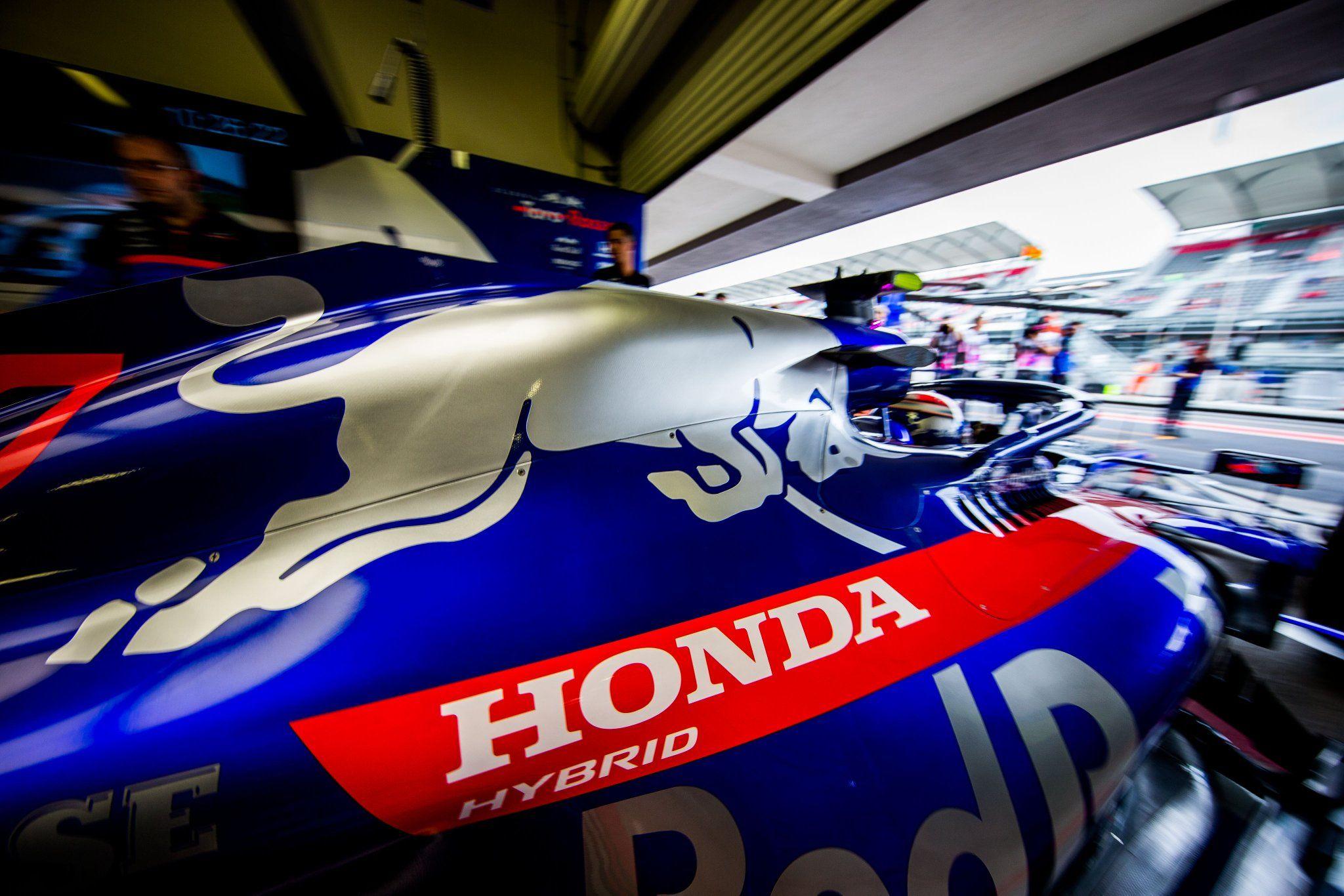 OFICIAL: Honda confirma su renovación con Red Bull y Toro Rosso hasta 2021