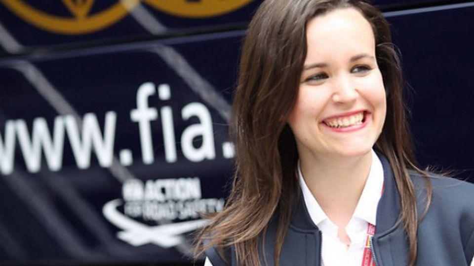 Silvia Bellot será la nueva directora de carrera de F2 y F3 en 2020