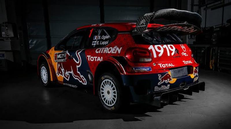 Citroën confirma que no está interesado en los WRC Híbridos