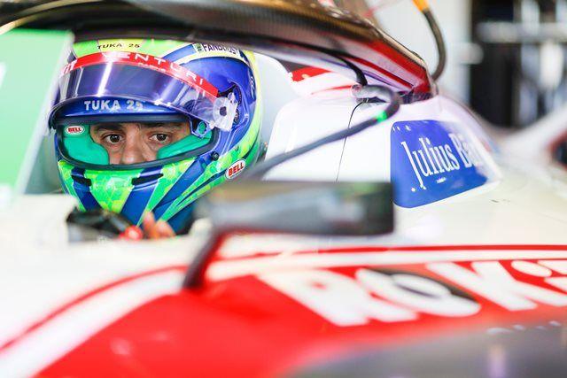 Massa cree que el regreso de Fernando Alonso puede ser similar al de Schumacher