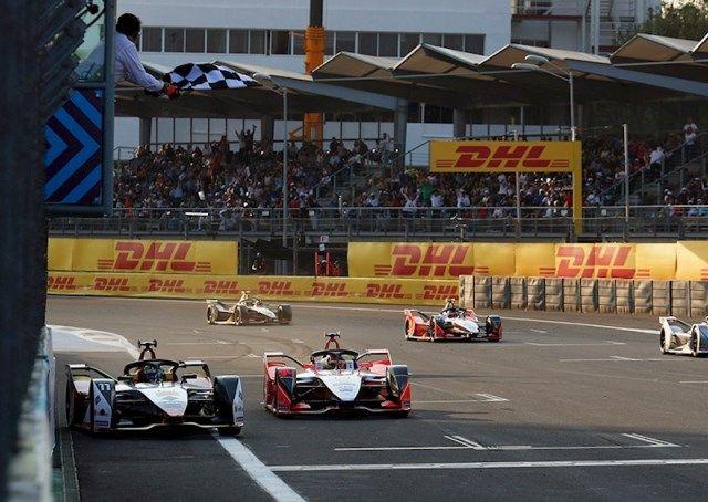 La Fórmula E revela el nuevo trazo para el E-Prix de México