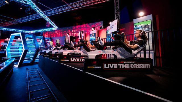 La F1 utilizará a los pilotos de E-Sports para evaluar cambios en la normativa