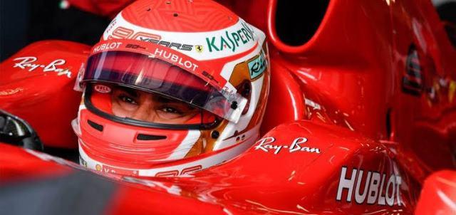 Pascal Wehrlein seguirá como piloto de desarrollo en Ferrari