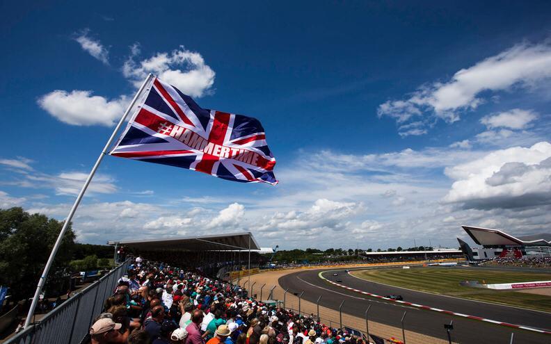 Silverstone acepta organizar dos carreras de F1 durante 2020