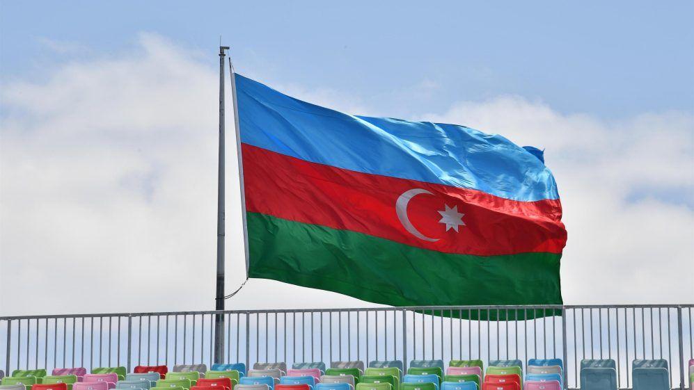 OFICIAL: Se pospone el Gran Premio de Azerbaiyán
