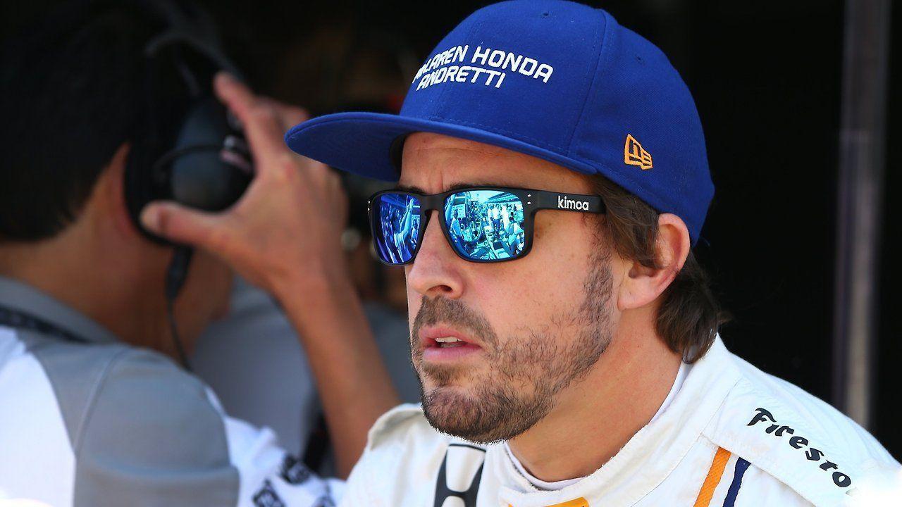Alonso descarta hacer la temporada completa de la IndyCar en 2021