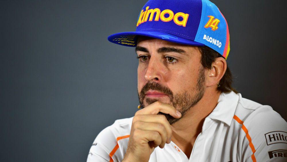 Flavio Briatore y Zak Brown apuestan por la vuelta de Alonso a la F1 en 2021