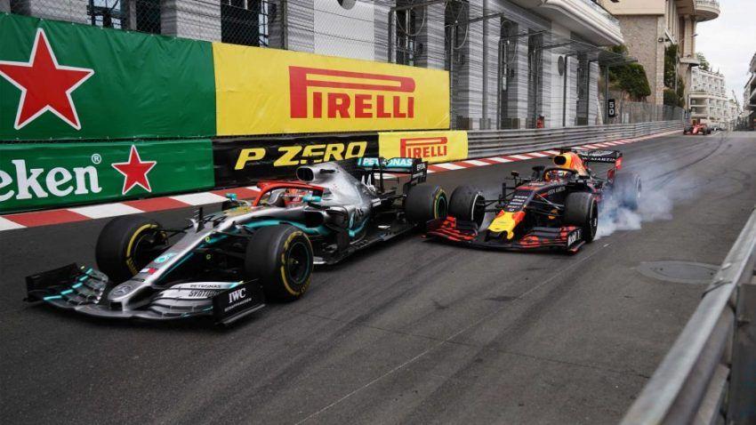 La Fórmula 1 podría volver al sistema de tokens en el futuro