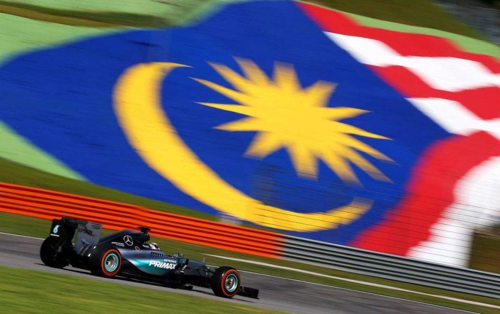 ¿Vuelta del Gran Premio de Malasia?