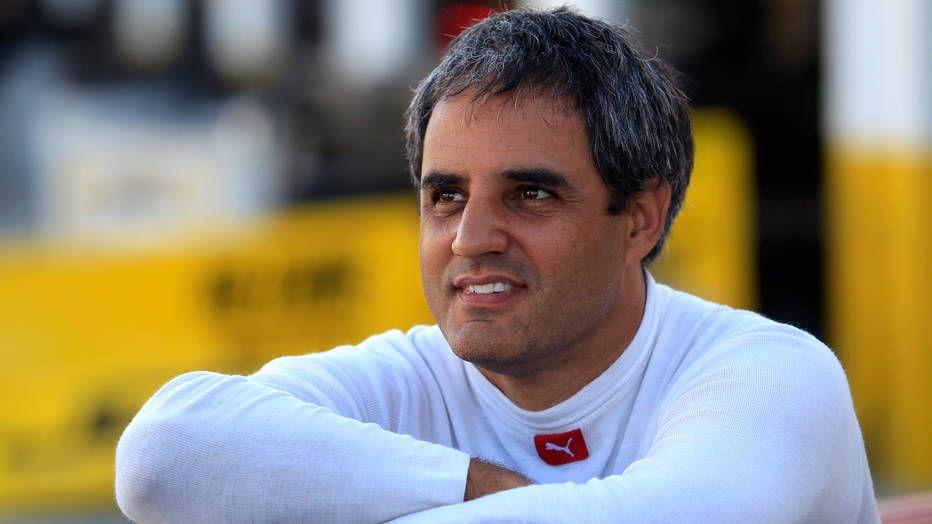 Juan Pablo Montoya reconoce que tuvo una oferta para ser piloto de Ferrari