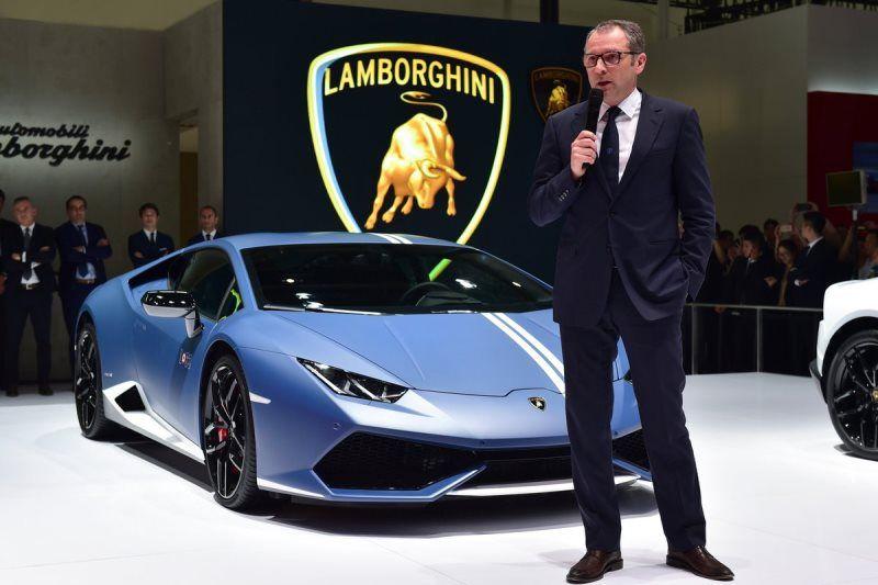 """Domenicali: """"La F1 puede salvarse, pero la reducción de gastos e inversiones en desarrollo tecnológico es inevitable"""""""