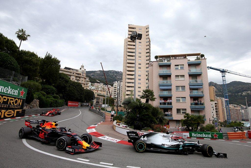 Mónaco confirma la fecha de su Gran Premio para la temporada 2021