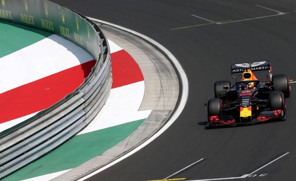 El Gran Premio de Hungría puede ser a puerta cerrada