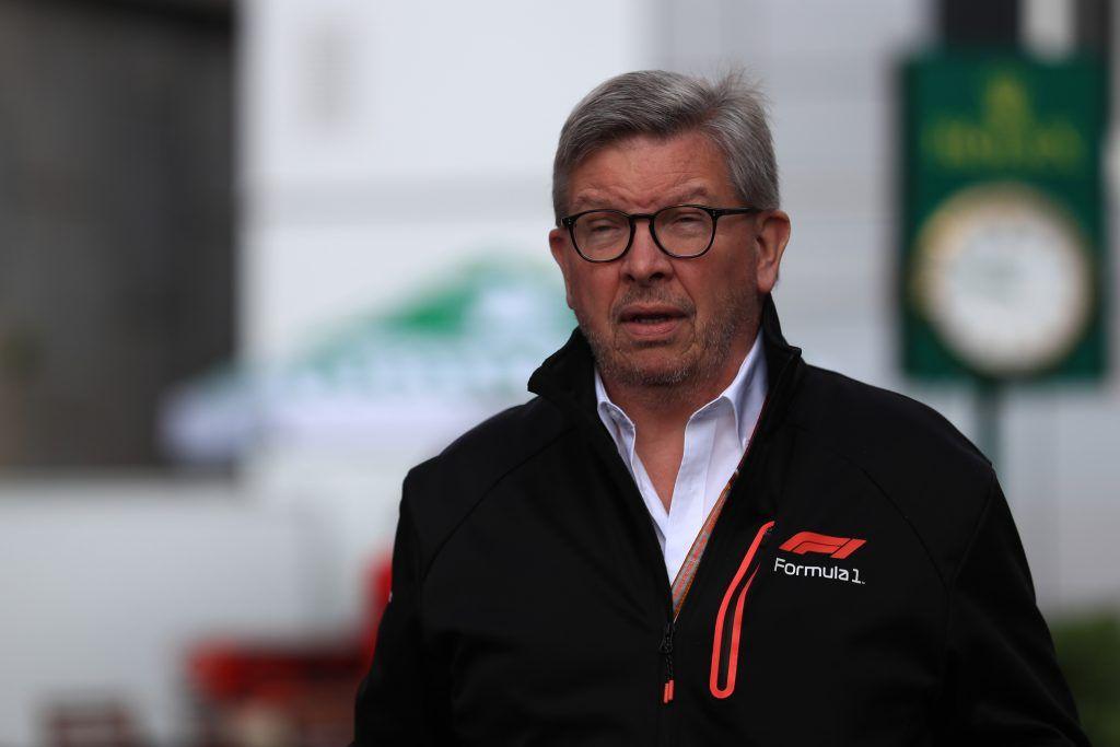 """Ross Brawn: """"La F1 nos inspira a encontrar nuestro camino en estos tiempos difíciles"""""""
