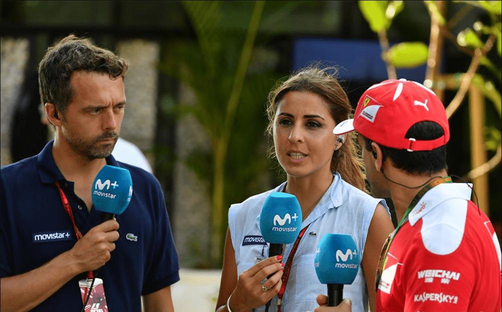 El efecto Carlos Sainz: puja por los derechos televisivos de la F1 en España