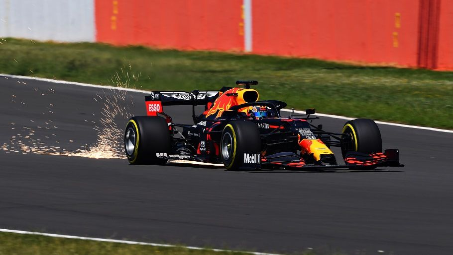 En Red Bull sienten alivio tras aprobarse la congelación de motores