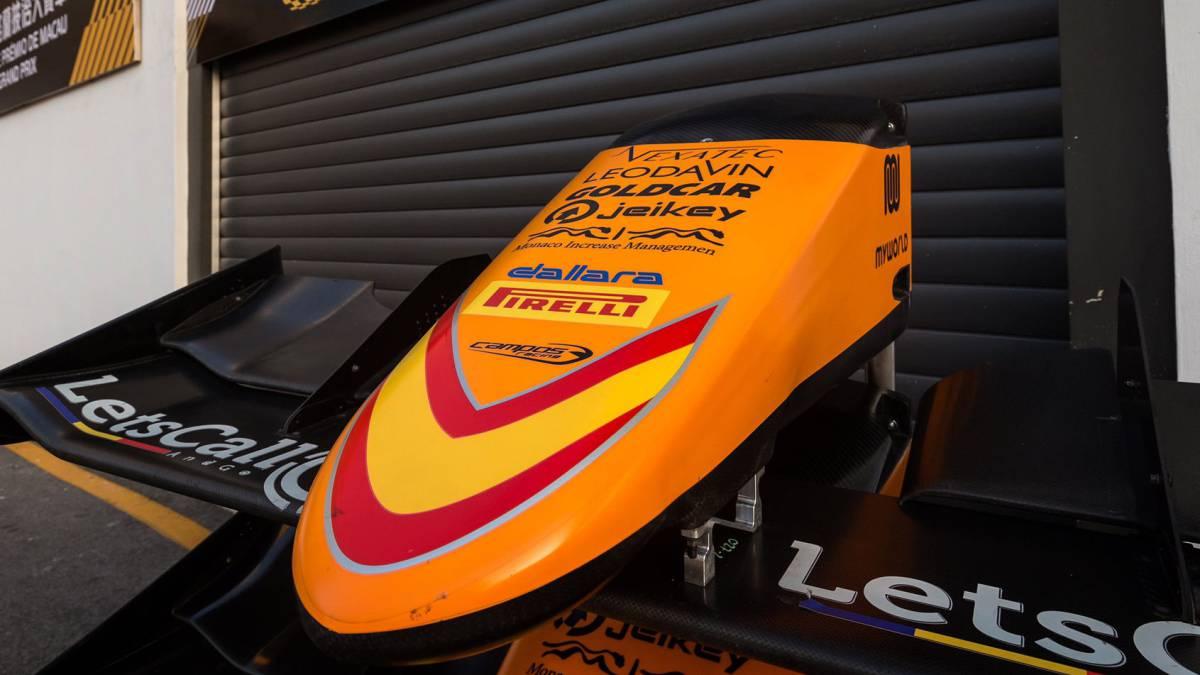 El proyecto de la nueva escudería española en F1 sigue en pie
