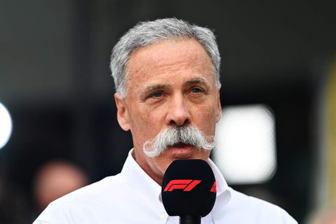 El calendario de la F1 para 2021 está muy cerca de revelarse afirma Carey