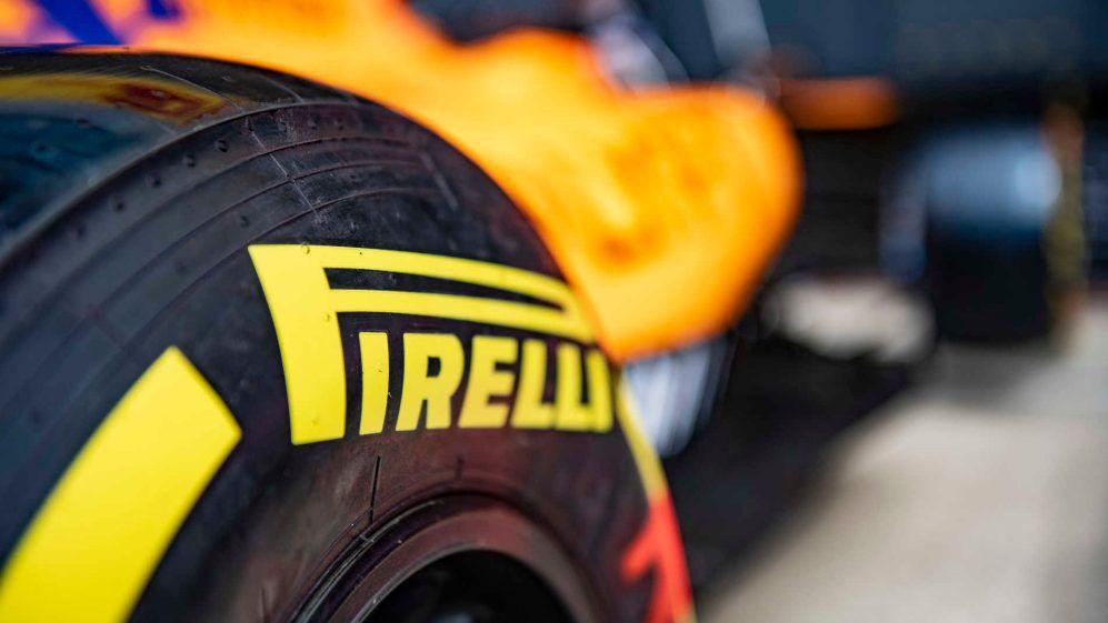 Pirelli anuncia los compuestos para los ocho primeros Grandes Premios