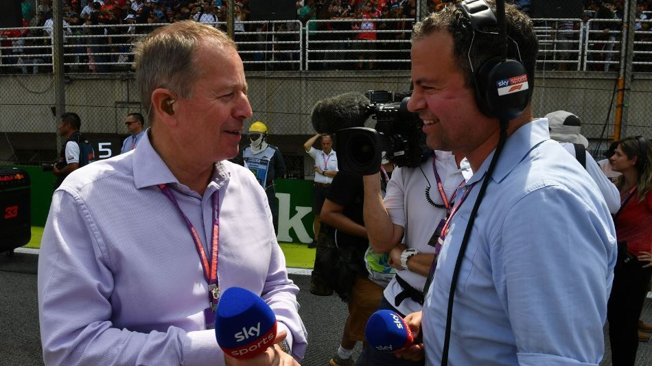 Sky será la encargada de retransmitir la F1 en Alemania durante 2021