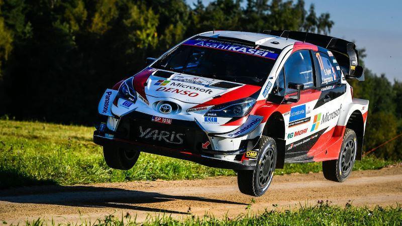 Previo – Rallye de Turquía: ¡El WRC está de vuelta!