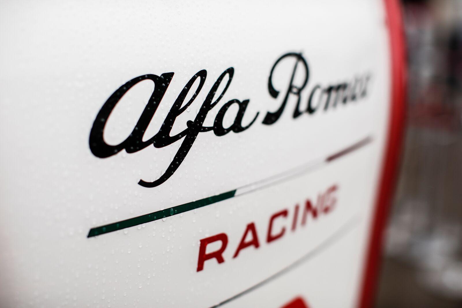 Alfa Romeo y Sauber Motorsport extienden su alianza para 2021
