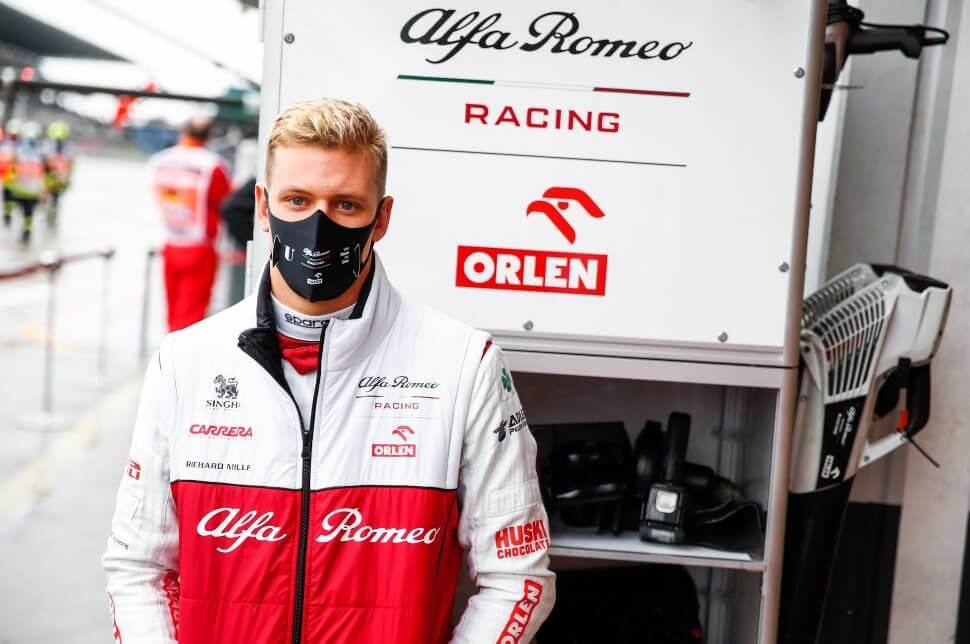 Cancelados los Libres 1 en Nürburgring; el debut de Mick Schumacher en F1 tendrá que esperar