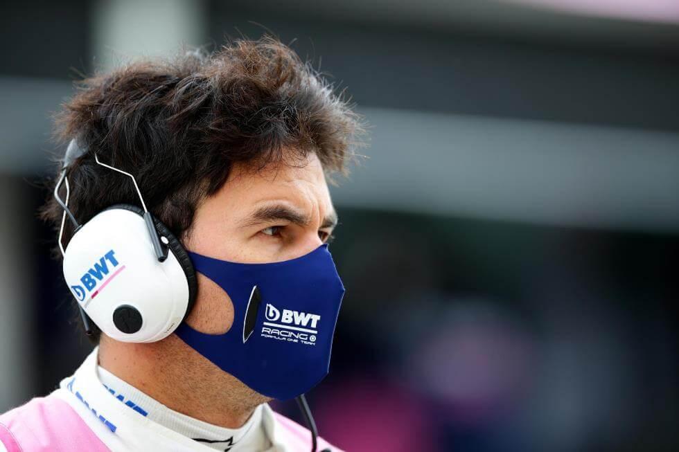 Sergio Pérez y Nico Hülkenberg estarían en la agenda de Red Bull para 2021