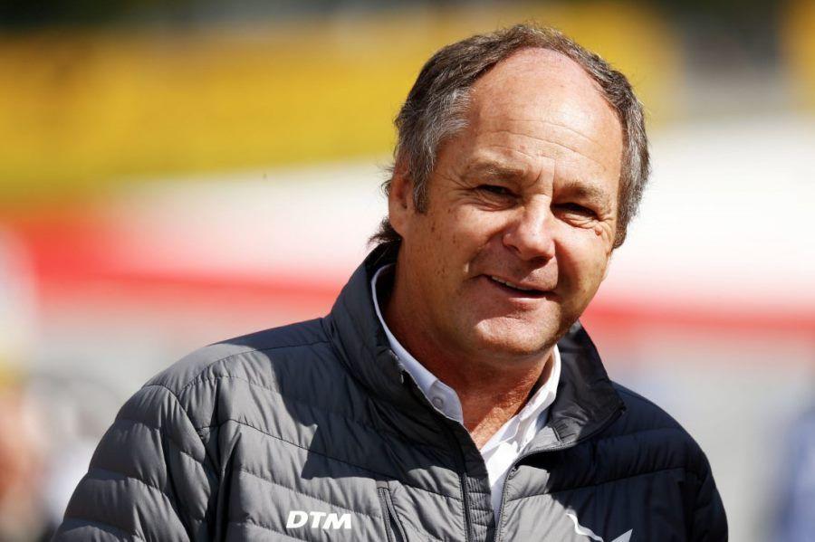 La dupla Verstappen-Pérez en Red Bull sería muy fuerte admite Gerhard Berger