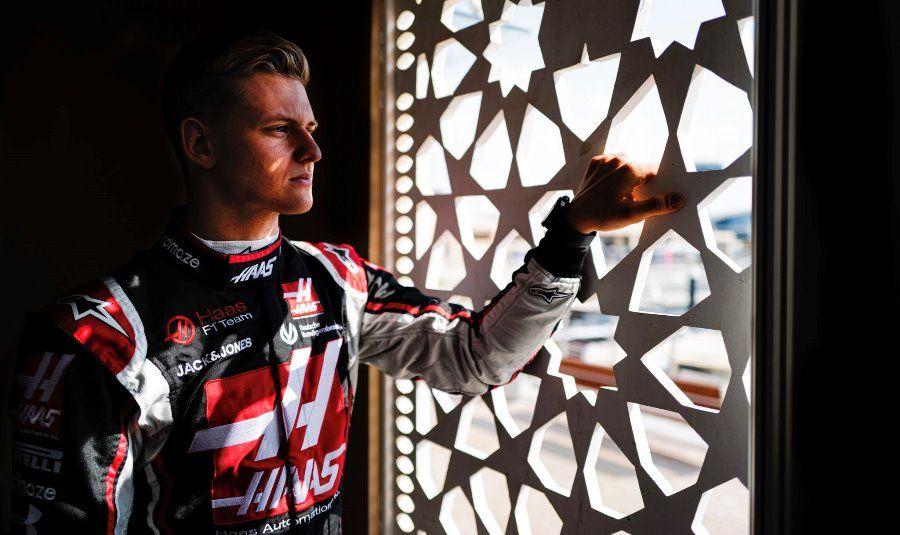 Mick Schumacher sueña con hacer un podio con Haas en 2021