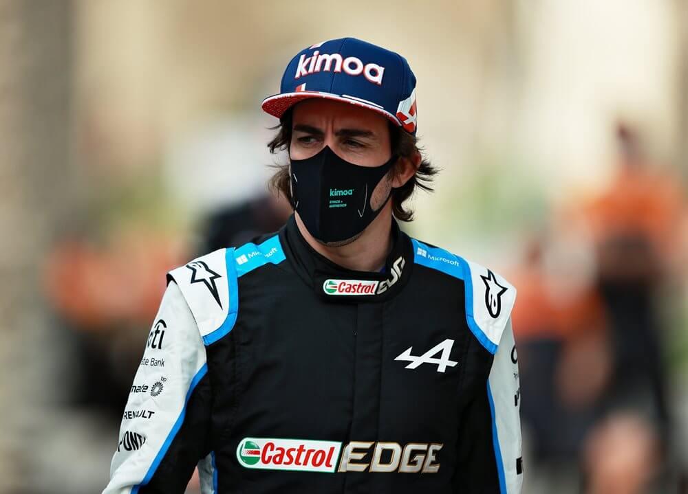 """Fernando Alonso será operado nuevamente a finales del año: """"No afectará mi vida profesional"""""""