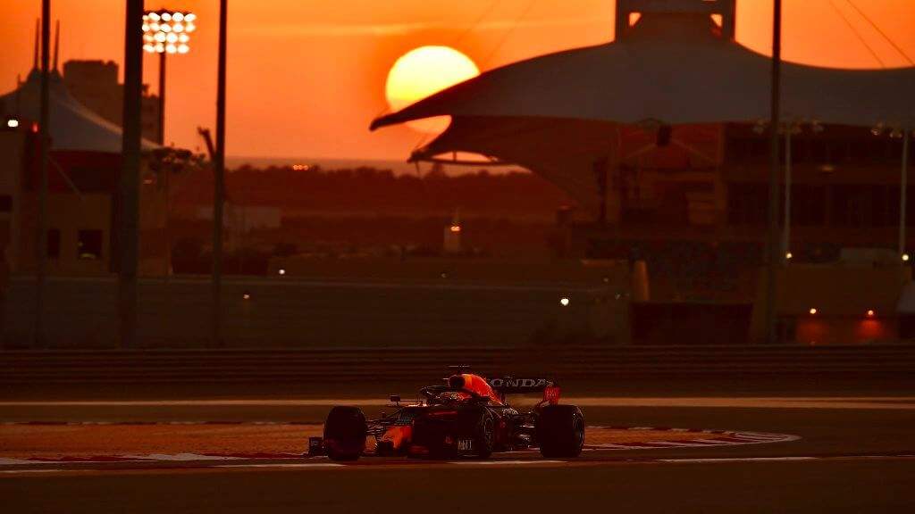 Round 1: La Fórmula 1 está de vuelta; Gran Premio de Bahréin 2021