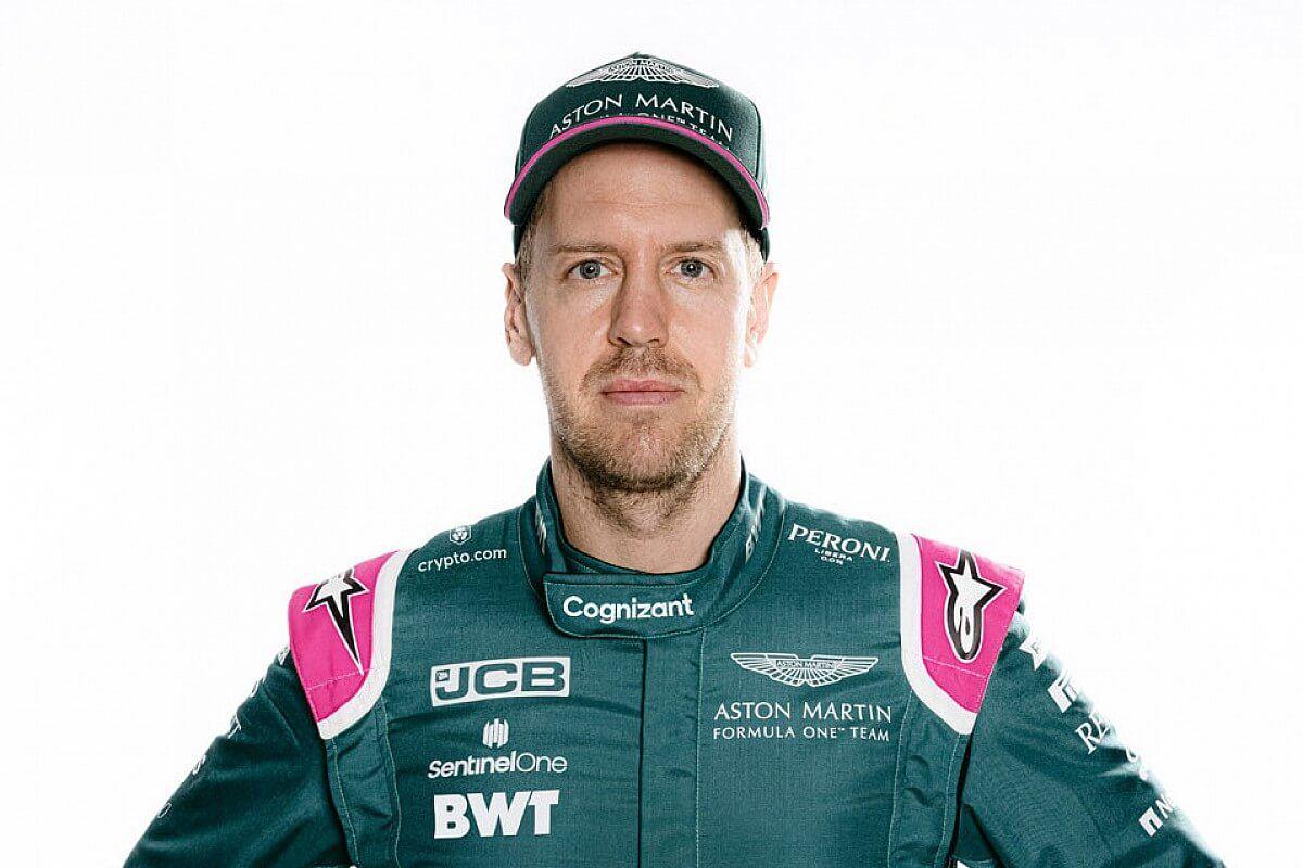 """Sebastian Vettel: """"Comenzar una nueva temporada con un nuevo equipo siempre es emocionante"""""""