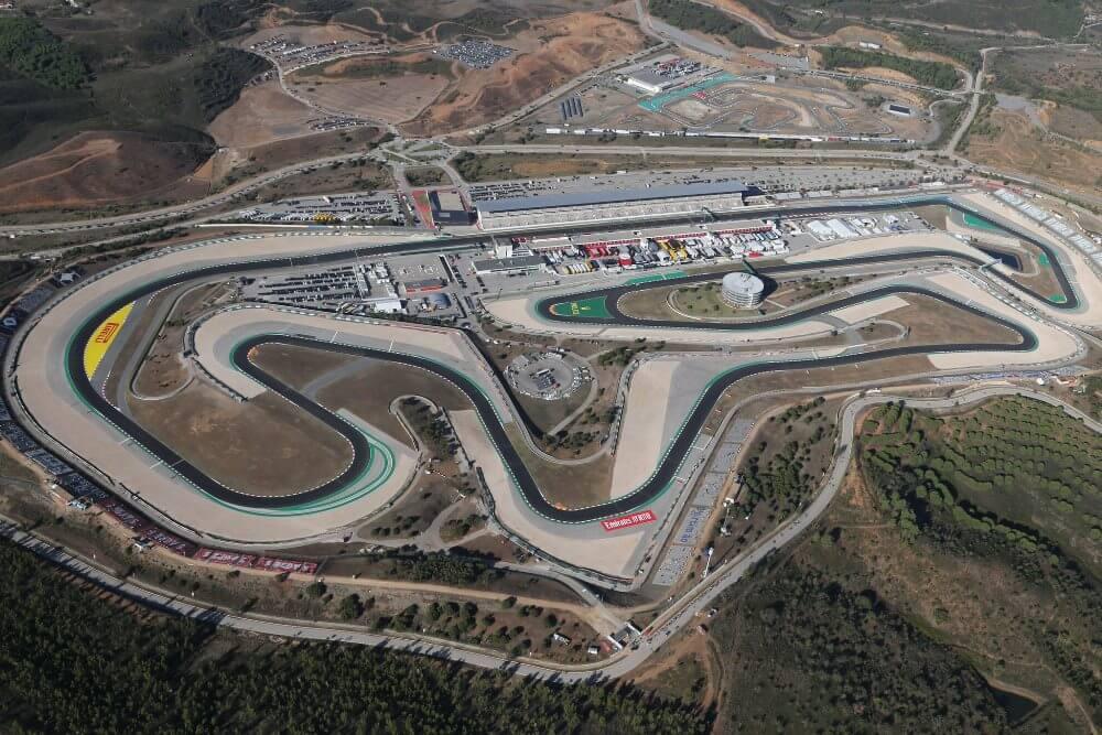 Round 3: Formula 1 Heineken Grande Prémio De Portugal 2021