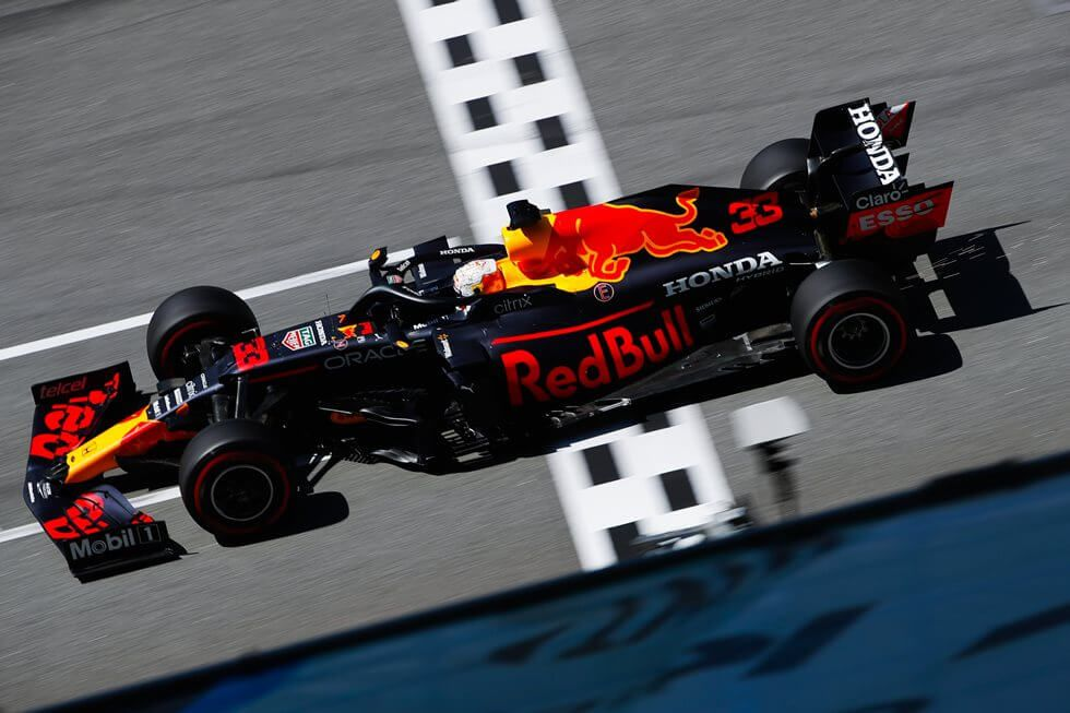 """Max Verstappen sobre la carrera de este fin de semana: """"Pienso que será una pelea más dura"""""""