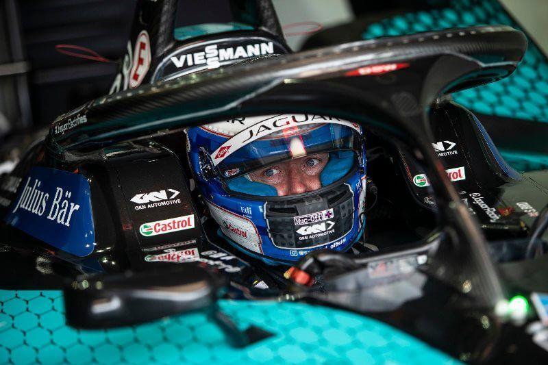 """Sam Bird no tiene dudas: """"La Fórmula E es el campeonato más competitivo del mundo"""""""