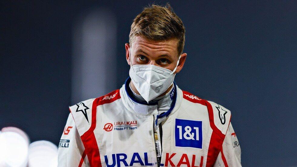 Mick Schumacher tendrá asiento nuevo este fin de semana en Hungría