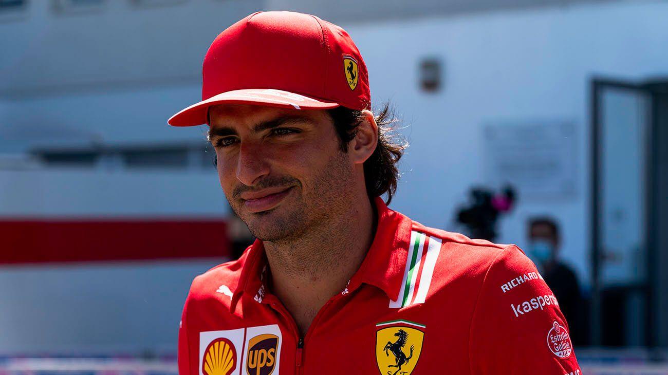 Ahora todo el mundo entiende que no es tan fácil adaptarse a un nuevo equipo: Carlos Sainz