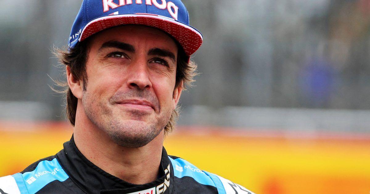 """Alonso molesto con la decisión de los comisarios en el GP de Estados Unidos: """"No hemos dado una buena imagen"""""""