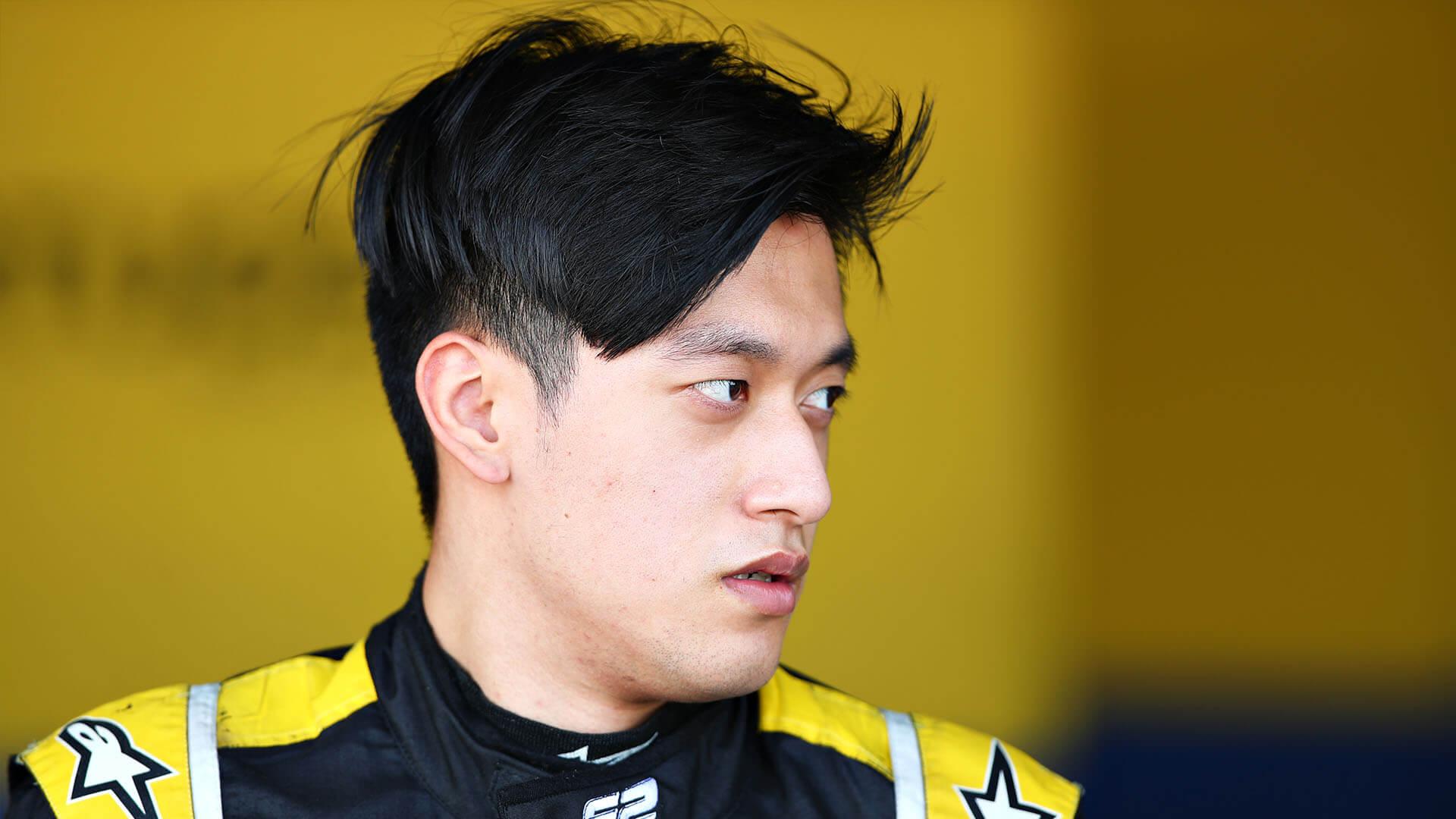Guanyu Zhou será piloto de Alfa Romeo en 2022, reportan en Reino Unido