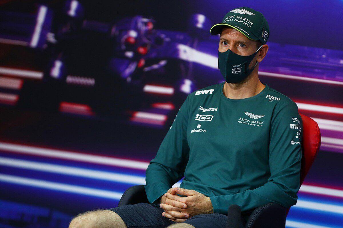 """Vettel cree que la Fórmula 1 puede ser más amigable con el medio ambiente: """"Podríamos encontrar soluciones"""""""