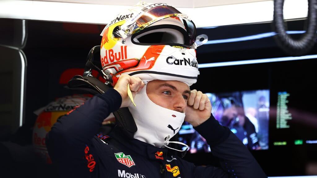 La FIA sancionó a Max Verstappen tras su accidente con Lewis Hamilton en Monza