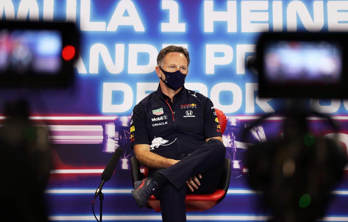 "Horner advierte: ""México y Brasil han sido buenos circuitos para Red Bull, pero este año todo está muy reñido"""