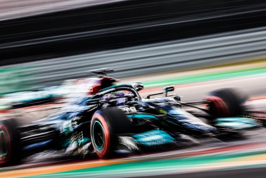 """Lewis Hamilton finaliza 2° en el GP de Estados Unidos: """"Enhorabuena a Max, hizo un gran trabajo"""""""