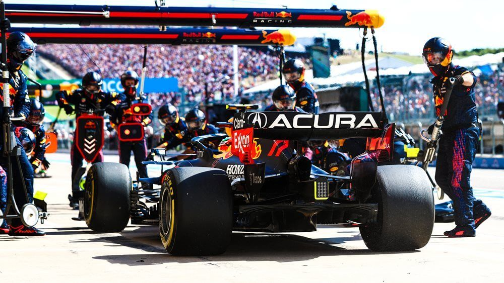"""Toyoharu Tanabe sobre el GP de Estados Unidos: """"Es un gran resultado para Honda y para Red Bull Racing"""""""