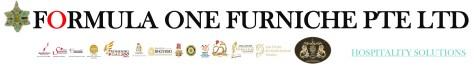 FORMULA ONE FURNICHE PTE LTD ASIA'S GREATEST BRAND