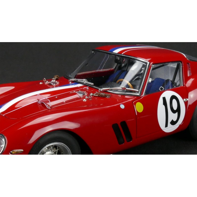 Ferrari 250 GTO Le Mans 1962 FormulaSports