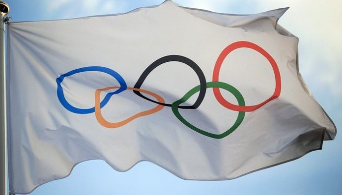 The Olympic Games, suspended by the coronavirus