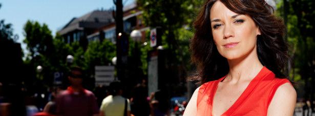 Ana Solanes, presentadora del programa. (Hacer click en la imagen par ir a la fuente).