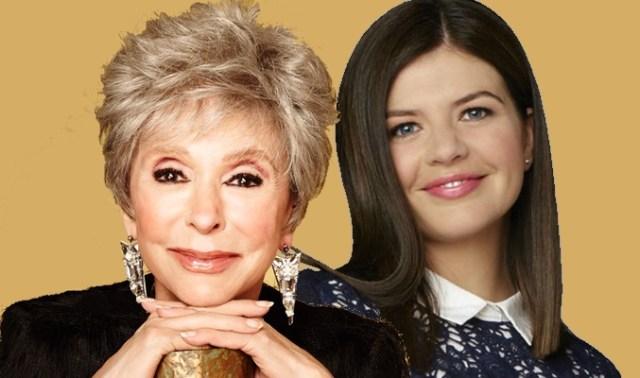 Casey Wilson ('Finales felices') y Rita Moreno ('Jane the Virgin) fichan por 'Anatomía de Grey'